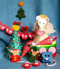 maggierama mousekins crafts