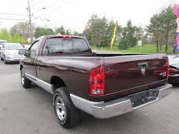 2005 dodge ram 1500 single cab 2005 dodge ram 1500 2dr regular cab slt 4wd lb in