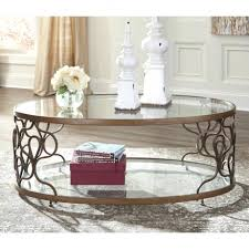 round coffee table with 4 stools ashley round glass coffee table with 4 stools ashley round glass