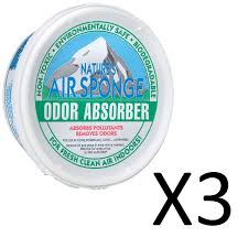 amazon com environmental air sponge 8 ounce health u0026 personal care