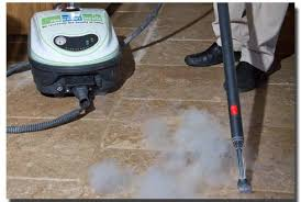 The Grout Medic 4 Benefits Of Steam Vapor Tile Grout Cleaning The Grout Authority