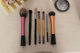 affordable makeup brushes i can u0027t live without