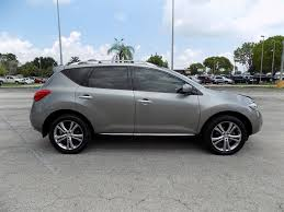 nissan murano le 2009 brown nissan murano for sale used cars on buysellsearch