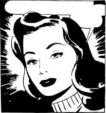 Meme Comic Editor - comic woman meme blank free vector graphic on pixabay