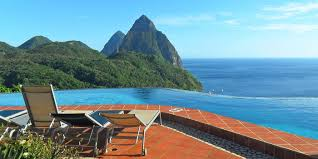 la haut resort near soufriere st lucia hotel reviews