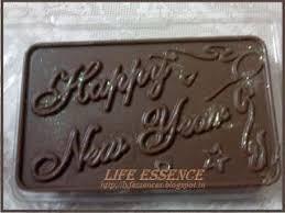 new year chocolate new year chocolate cake paperblog