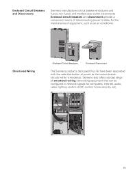 basics of electrical products siemens cources