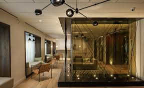 Famous Interior Designer by Famous Interior Designers U2013 The Time Hotel By Rockwell Group