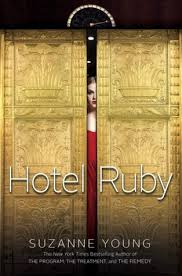 no half hearted living beyond rubies hotel ruby by suzanne young
