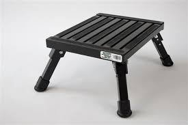 step stools safety step small folding aluminum step stool