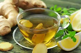herb of the month ginger the oz blog