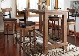 Bar Table And Stool Barnett U0026 Swann Furniture Athens U0026 Madison Al Pinnadel Bar