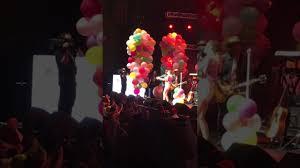 jolene miley cyrus 6 17 17 kiss 108 kiss concert youtube