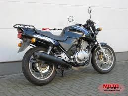 honda cb 500 1998 honda cb500 moto zombdrive com