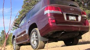 lexus lx us news 2014 lexus lx570 is a master of versatility review the fast