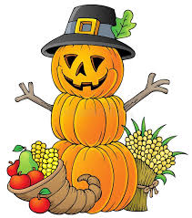 thanksgiving theme image 1 stock vector illustration of gourds