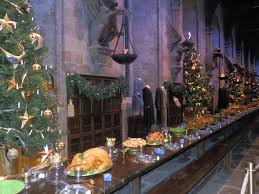 Hogwarts Dining Hall by Review Harry Potter Studio Tour Ldr13