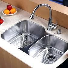 Lowes Kitchen Sinks Kraus Kitchen Sink Faucet Combo Lowes Stainless Steel And Sinks