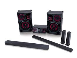 latest lg home theater lg unveils new audio devices with powerful sound capabilities