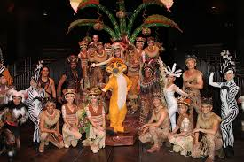 lion king movie disney character central