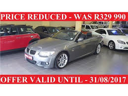 bmw 335i convertible 2010 2010 bmw 335i convertible m sport for sale city centre