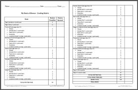 Writing And Editing Services   Research paper grading rubric