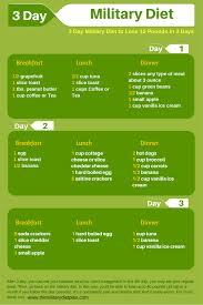 the 3 day military diet to lose 10 pounds daily stomach exercises