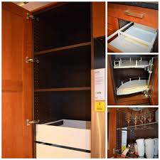interior fittings for kitchen cupboards sektion what i learned about ikea s new kitchen cabinet line