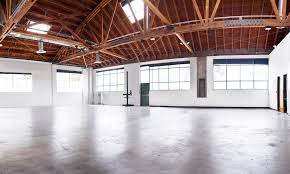 full service rental studio in los angeles floor plan