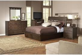 Cal King Bedroom Sets by Livingston California King Storage Bed California King Storage