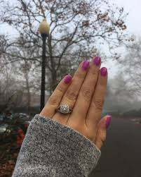 lab created engagement ring 509 best engagement rings images on infinity