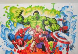 prix graffiti chambre graff chambre spray de chez vous aerographie et graff