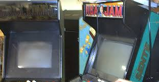 Nba Jam Cabinet The 10 Most Nostalgic Video Games That Never Get Old Rare