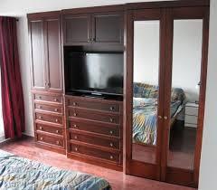 Wood Armoire Wardrobe Portable Wood Closets Bedroom Costco Portable Closet The Top