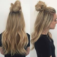in extensions top knot extensions hair extensions hairstylist clip in