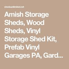 best 25 vinyl storage sheds ideas on pinterest backyard cabin