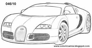 imagenes de ferraris para dibujar faciles dibujos de autos de carrera para colorear colorear imágenes