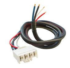 amazon com reese towpower 74439 brake control adapter harness