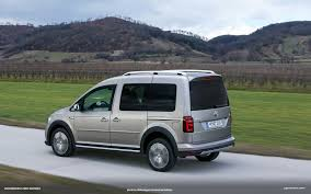 volkswagen alltrack gray volkswagen u0027s caddy alltrack comes ready for new experiences vwvortex