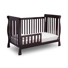 Delta Canton 4 In 1 Convertible Crib by Convertible Cribs Bryson 4in1 Convertible Crib 18 Venetian