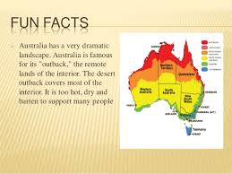 interesting facts about australia cantech