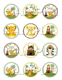 lion king cake toppers inspirational lion king baby shower cake toppers baby shower