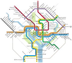 Metro Maps Will The Purple Line Appear On The Metro Map U2013 Greater Greater