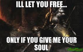 Dark Souls Meme - downcast dark souls memes memeshappen