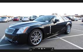cadillac jeep interior a deep glance on cadillac xlr v in terms of exterior and interior
