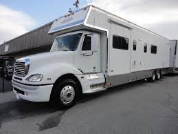 Trailer Garage by Racing Transporters For Sale Race Trailer Sales
