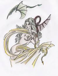 dragon art for tattoos new dragon tattoo ideas all best art