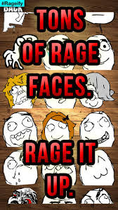 Photo Meme Editor - rageify a rage troll face booth with a new photo editor