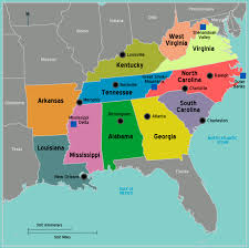 map usa virginia state 21 ways you you re from virginia