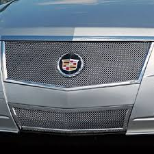2011 cadillac cts grille cadillac cts sedan heavy mesh e grille 2008 2009 2010 2011